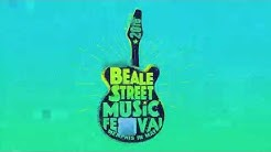 2018 Beale Street Music Festival Lineup Video