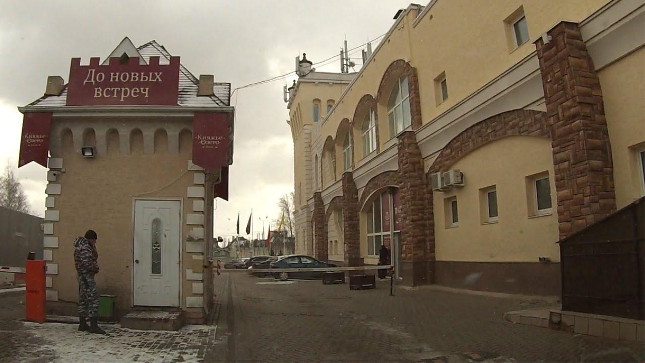 Хотите купить дом на Новой Риге? Жить в Истринском районе .