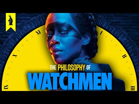 The Philosophy Of Watchmen (HBO) – Wisecrack Edition