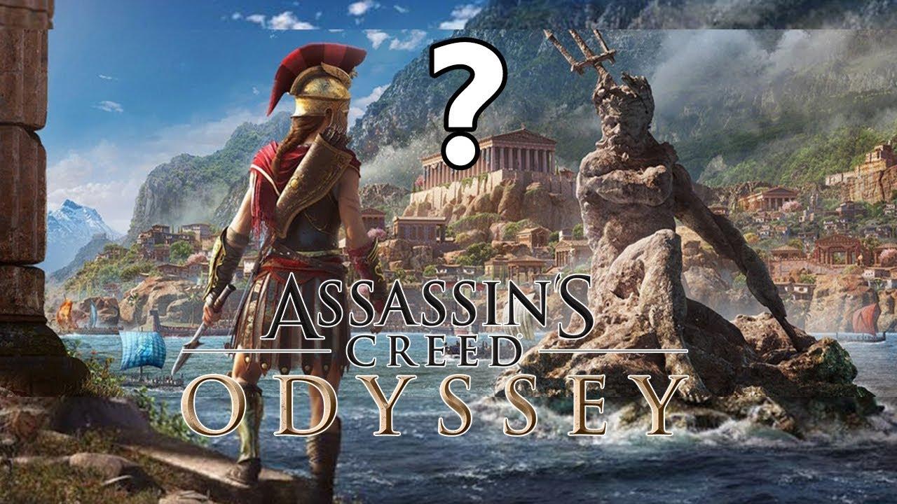 ASSASSIN'S CREED ODYSSEY: la saga ha ancora senso? - GameShow