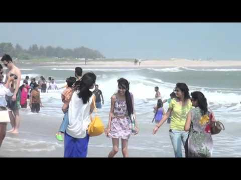 bangalore  4 youth died in pondicherry beach