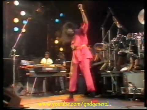 04 - Peter Tosh - Not Gonna Give It Up (Live)