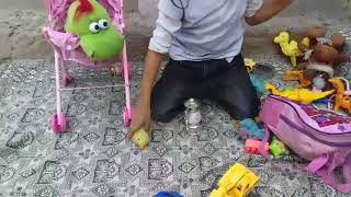 Nice toys for kids
