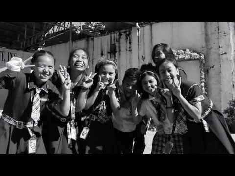 Father Simpliciano Academy, Parañaque (music video entry)