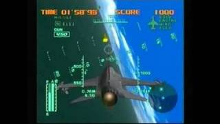 AeroWings 2: Air Strike Dreamcast Gameplay_2000_07_18_1