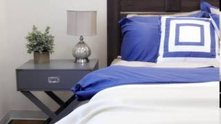 Make your Bed a Healthy Sleep Environment – Living Fresh Hotel Bedding