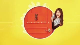 『Music Box』Twice (트와이스)  - Knock Knock Resimi
