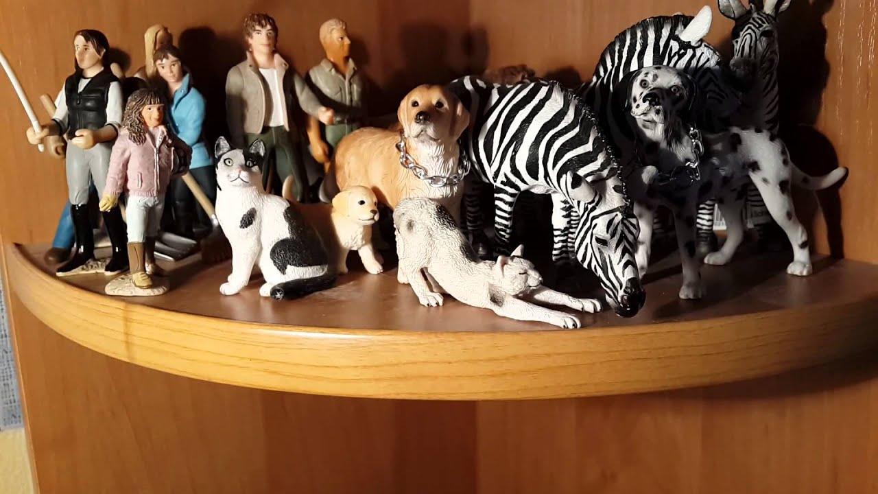 фото шляйх игрушек