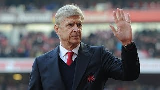 Official: arsene wenger will leave arsenal at the end of the season! | internet reacts