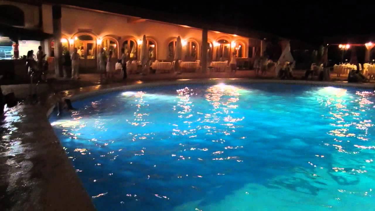 Fiesta de blanco 2013 piscina acuadancing youtube - Fiesta de piscina ...