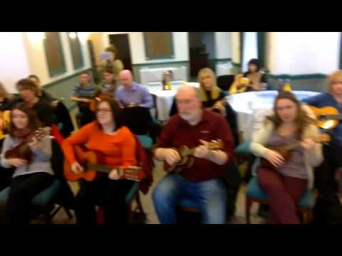 Just Play with One Education Music and the Manchester Youth Music Hub