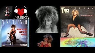 Tina Turner - What's Love Got To Do With It (Art Extended Remix) Vito Kaleidoscope Music Bis