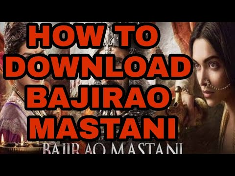bajirao mastani full movie in hd download utorrent