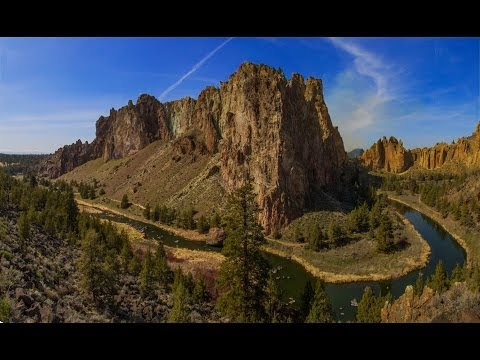 Grant's Getaways:  7 Wonders of Oregon