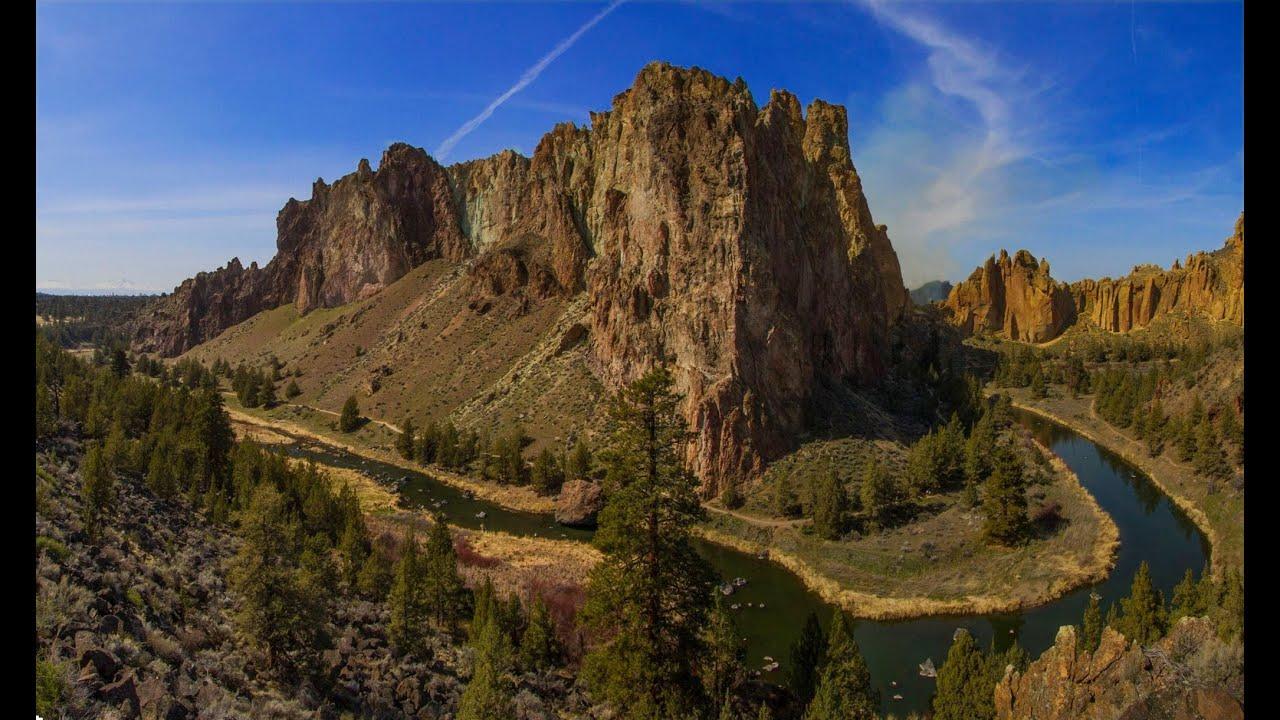 Grants Getaways 7 Wonders Of Oregon Youtube