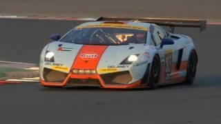 24 Hours of Dubai 2011 - The Greatest Race You've Never Heard Of