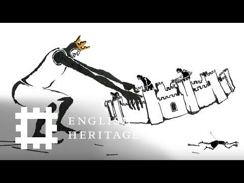 Framlingham Castle: Power and Poverty