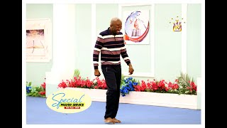 2 HOURS PRAYER TIME With Apostle Johnson Suleman (11th Sept. 2020)