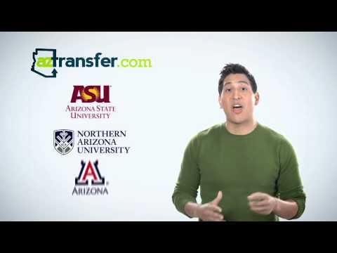 University Transfer Choices