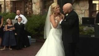 Chattanooga Wedding Reception Video Demo.wmv