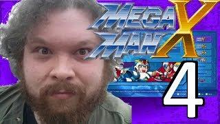 Mega Man X - 04 - Diet Talk