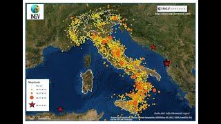 È online la nuova puntata di geoscienze news, il tg web dell'istituto nazionale geofisica e vulcanologia (ingv) realizzato in collaborazione con ansa - sc...