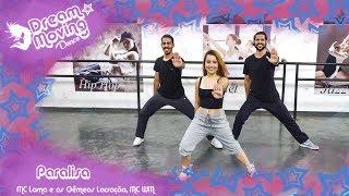 Baixar Paralisa - MC Loma e as Gêmeas Lacração, MC WM - Jéssica Maria Arroyo | Coreografia
