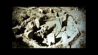 30,000 Year Old Aratta Civilization, Master Builders of Oldest Temple In World, Gobekli Tepe