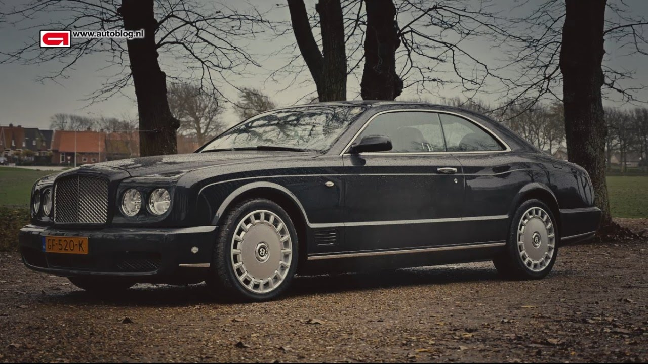 hemmings brooklands cars of news sale classifieds bentley for r mulliner motor