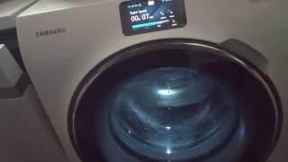 samsung ww900 washing machine super speed rinse
