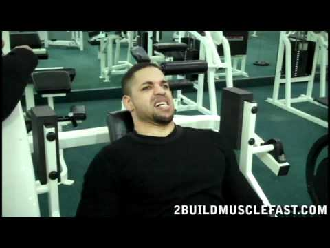 Chest Pullover Machine Great Bodybuilding Exercise @hodgetwins ...