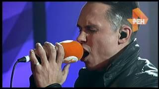 Девятибально Живой концерт группы 25 17 на РЕН ТВ