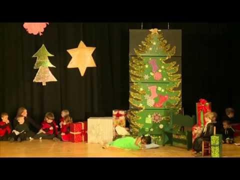 2014 Nutcracker Suite | Part 1 of 3 | Performed by Villa Montessori School