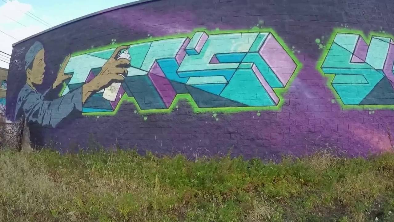 Graffiti art jersey city - Graffiti Jersey City Nj