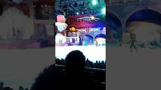 """Ледовое шоу Ильи Авербуха """"Щелкунчик и мышиный король"""", Москва"""