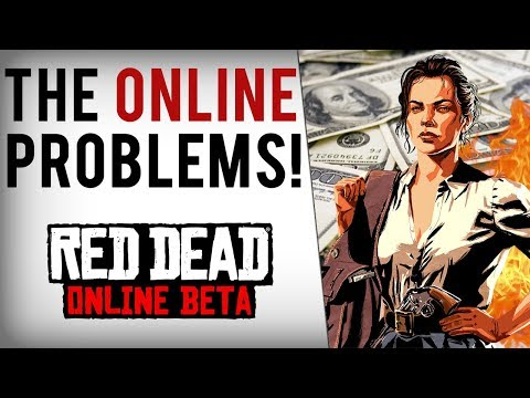 Red Dead Online Hurting Red Dead Redemption 2?! | After Update Rockstar's Next Problems