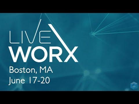 CUBE Highlights   PTC Liveworx 2018