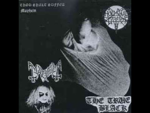 5 Hours of real Black Metal