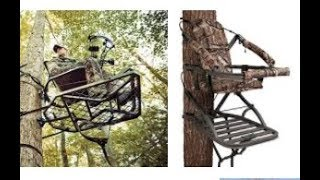 Reviews: Best Tree Stand 2018