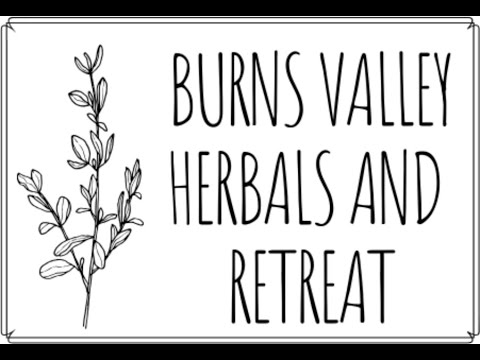 Welcome to Burns Valley Herbals And Retreat!