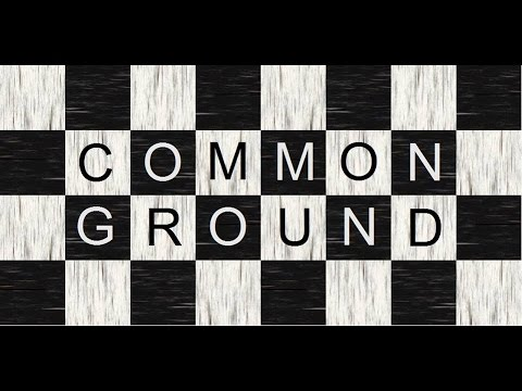 Download COMMON GROUND Web Series - Episode One