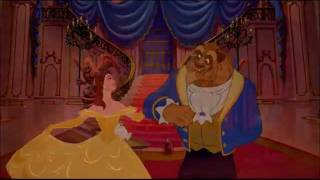 Beauty and the Beast - Theme Song (EU Portuguese) *Lyrics* HQ