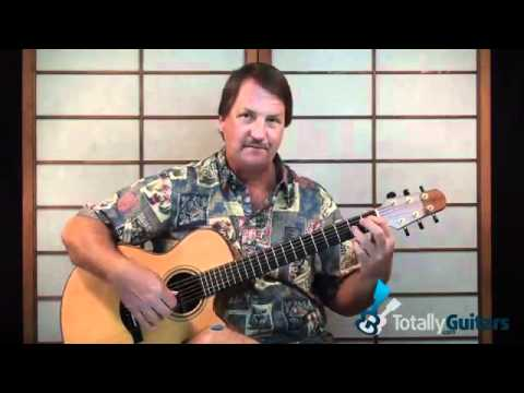 Please Come Home For Christmas Guitar Lesson Preview Charles Brown