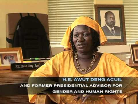 A Considerable Difference: Women and Representation in Southern Sudan