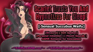 Asmr With Scarlet 18