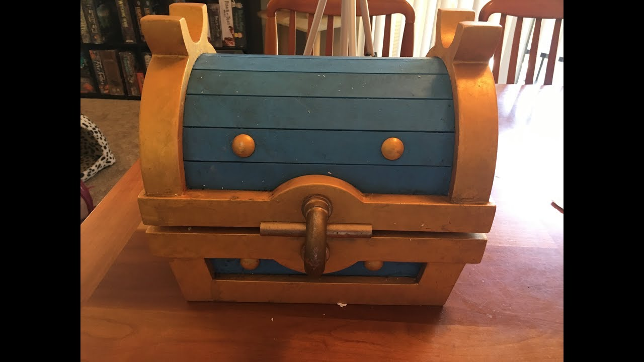 Let's Break Open an ICE CHEST (Legend of Solgard)
