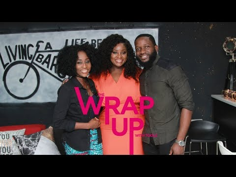 The Wrap Up With Toolz- The Best Cheaters & Liars Are Men Or Women? (Ep 5)