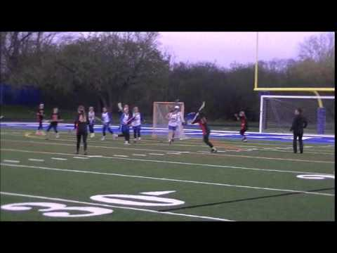 Benet Academy vs St. Francis High School May 5th 2014