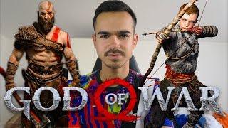 GOD OF WAR FINALE !! Lets Play #23