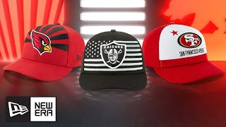 2019 Official On Stage Draft Collection | NFL | New Era Cap